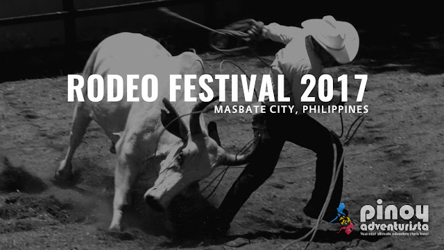 Rodeo Festival Masbate City Philippines