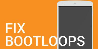 Tutorial Dan Solusi Tepat Atasi Bootloop di Android Dijamin 100% Work