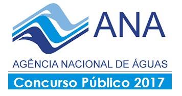 Apostila ANA Concurso Agência Nacional de Águas (Todos os cargos)