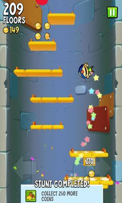 download game Icy Tower 2