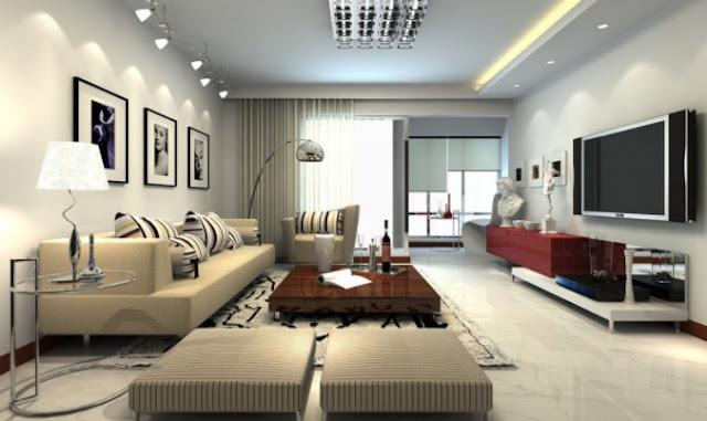 Tips Memilih Furniture Office untuk Di Rumah yang Terbaik
