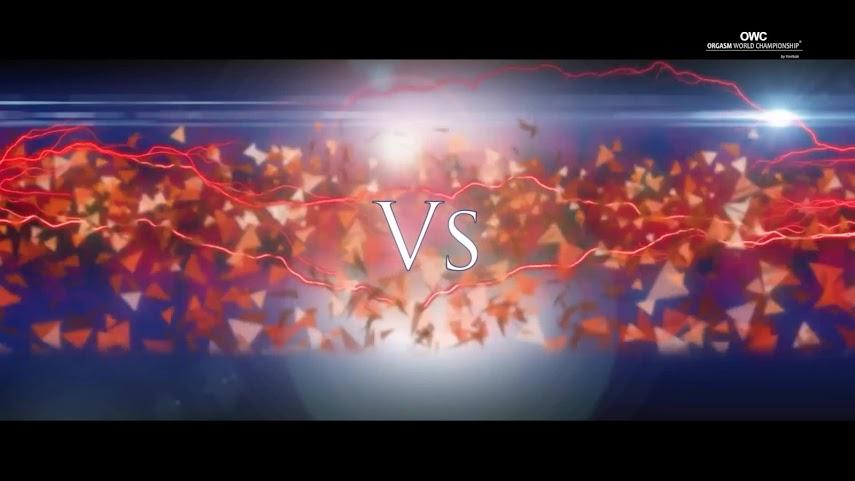 [YoniTale] Leila Vs. Nedda Y - Orgasm World Championship