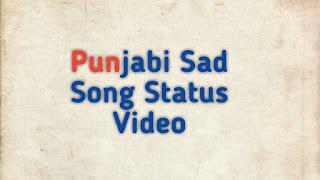 Punjabi Whatsapp Status Video