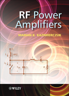 RF power amplifiers free book download