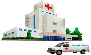 Daftar Rumah Sakit Rujukan Coronavirus Desease (Covid19) Seindonesia