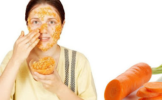 Efficacy And Benefits for beauty face mask Carrots halthy t1ps