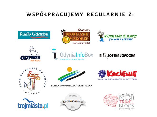 Fundacja Ruszaj w Drogę - nasi partnerzy