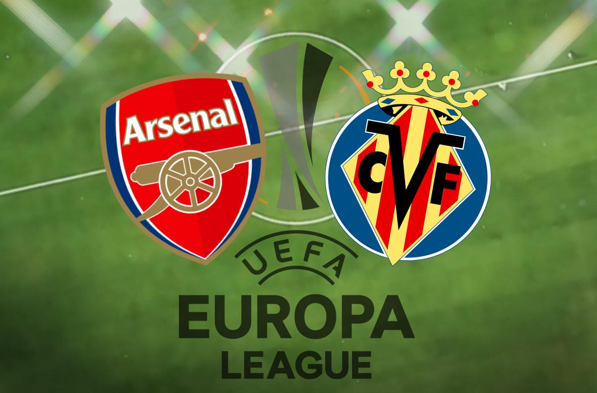موعد مباراة أرسنال ضد فياريال في إياب نصف نهائي الدوري الاوروبي والقنوات الناقلة