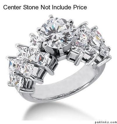 Beautiful Diamond Rings