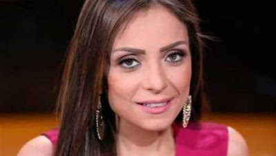 شــاهد رد فعل ريم البارودي علي خبر طلاق احمد سعد وسميه الخشاب