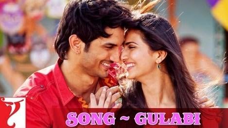 Gulabi (Shuddh Desi Romance) Single Mp3 Songs Free Download