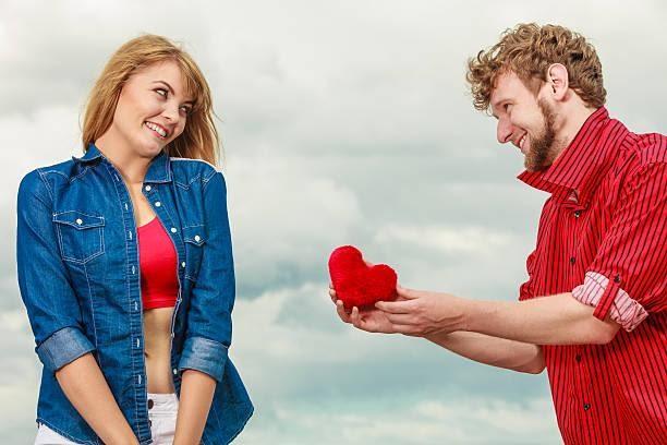 Boyfriend's Heart