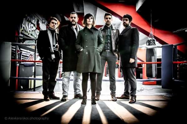 LOWER CUT: Κυκλοφορούν το τελευταίο τους album. Οριστική παύση του συγκροτήματος