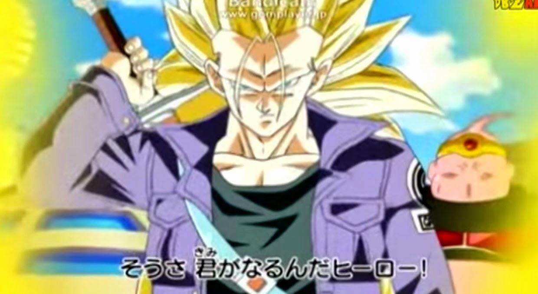 Dragon Ball Blog Theories: Intentadole Dar Sentido A Lo