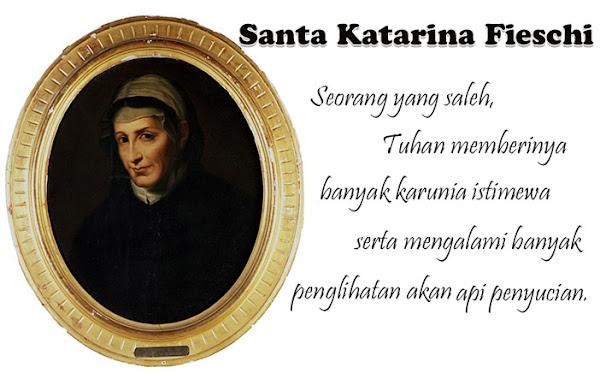 Santa Katarina Fieschi