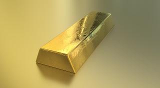 Gold prices decreses