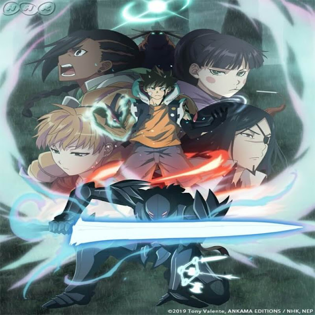 جميع حلقات أنمي Radiant 2nd Season مترجم