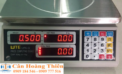 can tinh gia ute upa-q 15kg