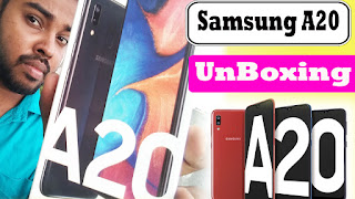 Samsung A20 HD images,Samsung A20 Unboxing images,Samsung A20 camera samples