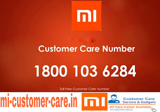 MI customer care number