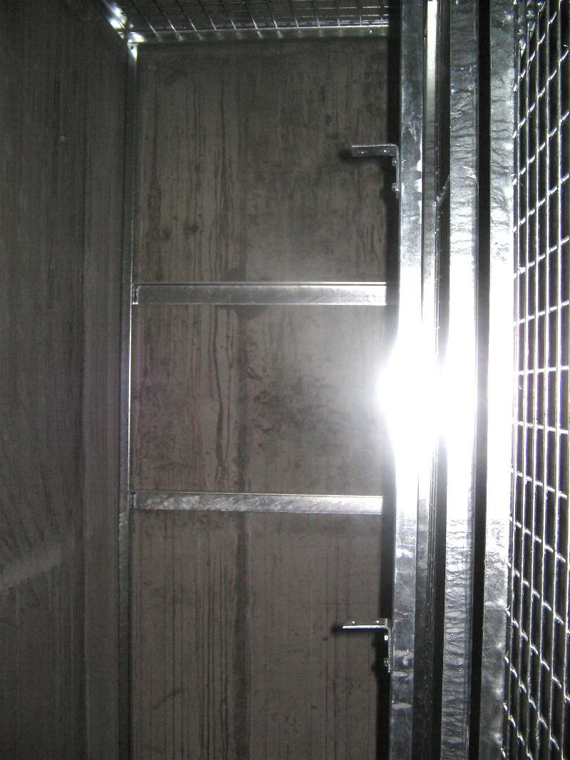 Zabudowa garażowa warszawa komórka lokatorska