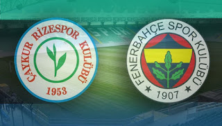 Fenerbahce vs Rizespor Preview, Betting Tips and Odds.