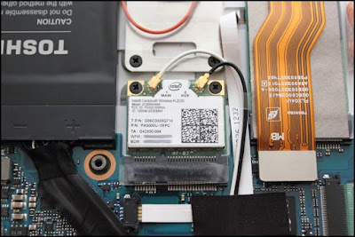 Wifi Card For Laptop