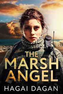 The Marsh Angel by Hagai Dagan