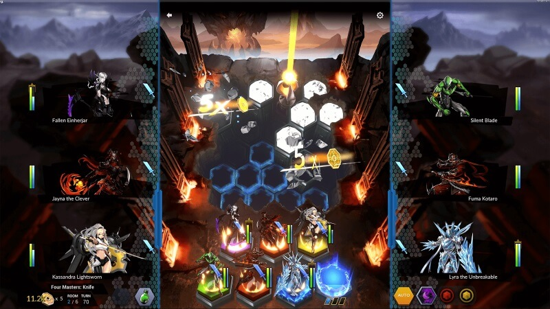 Battle Breakers เกมใหม่ จากผู้สร้าง Fortnite
