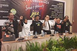 Sound of Humanity sajikan Musik Jazz untuk Kemanusiaan