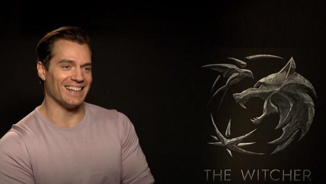 Netflix: Henry Cavill levou para a casa a roupa de Geralt da série The Witcher