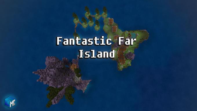 Fantastic Far Island (Mapa)