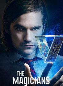 Assistir The Magicians 4×13 Online Dublado e Legendado