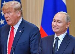روسيا ترد..بعد طلب ترامب وقف دعم الأسد من قبل روسيا