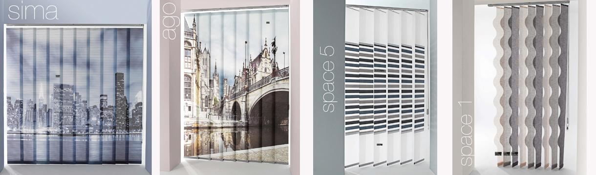 cortinas verticales ikea