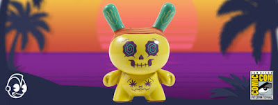 San Diego Comic-Con 2019 Exclusive Buzzkill Chia Pet Dunny by Kronk x Kidrobot