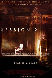 Session 9 (2001) [Latino-Ingles] [Hazroah]