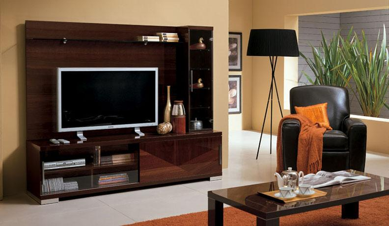 Cupboard designs for living room to beautify your home for Tv set design living room