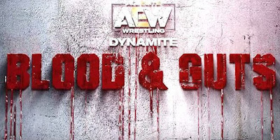 """AEW """"Blood & Guts"""" Officially Postponed, Tony Khan Comments"""