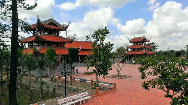 Truc Lam Phuong Nam Zen Monastery