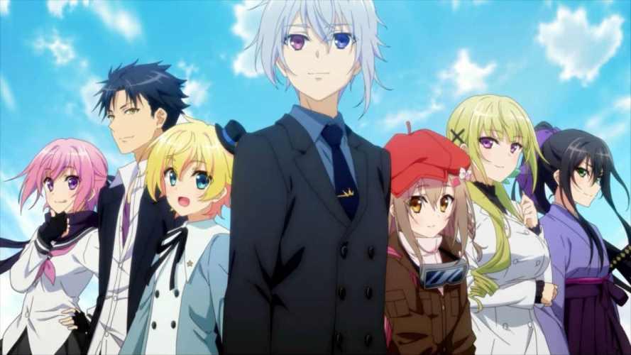 Rekomendasi Anime yang Mirip dengan Honzuki no Gekokujou (Ascendance of a Bookworm)