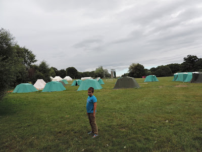ymca fairthorne manor residential camping site