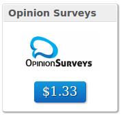 opinion surveys