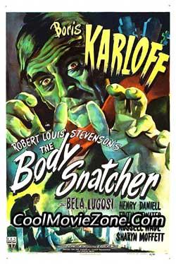 The Body Snatcher (1945)