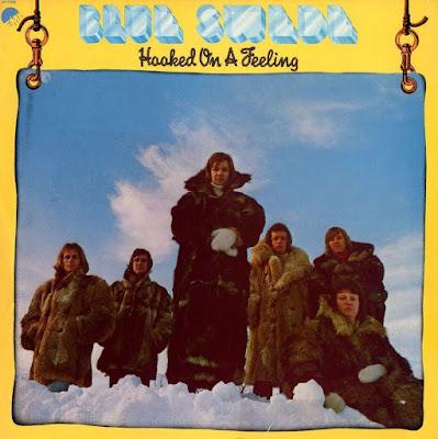Blue Swede – Hooked On A Feeling (1973)