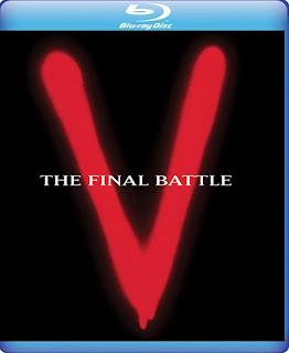 V: La Batalla Final [2xBD25] *Con Audio Latino *Bluray Exclusivo