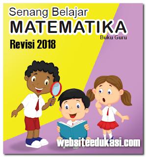 Buku Matematika Kelas 4 Revisi 2018