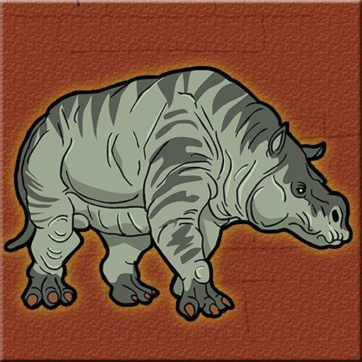 The Toxodon Escape Walkth…