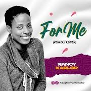 Music: Nancy Karlor{ Naughty Mama } - For Me