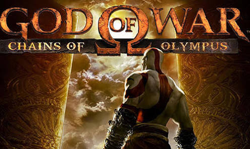 Download God Of War Chains Of Olympus Apk